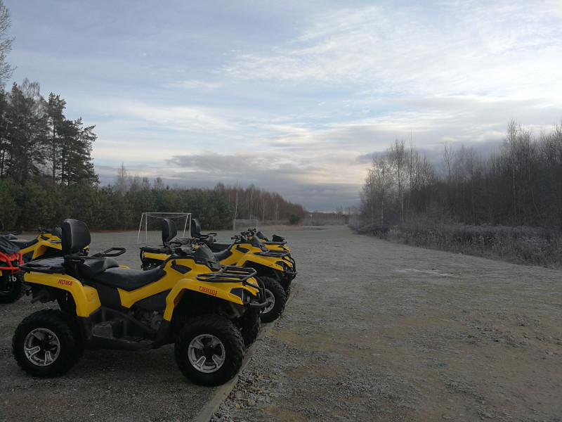 CAN-AM OUTLANDER 570