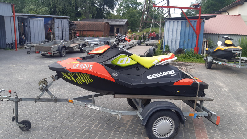 Sea Doo TRIX