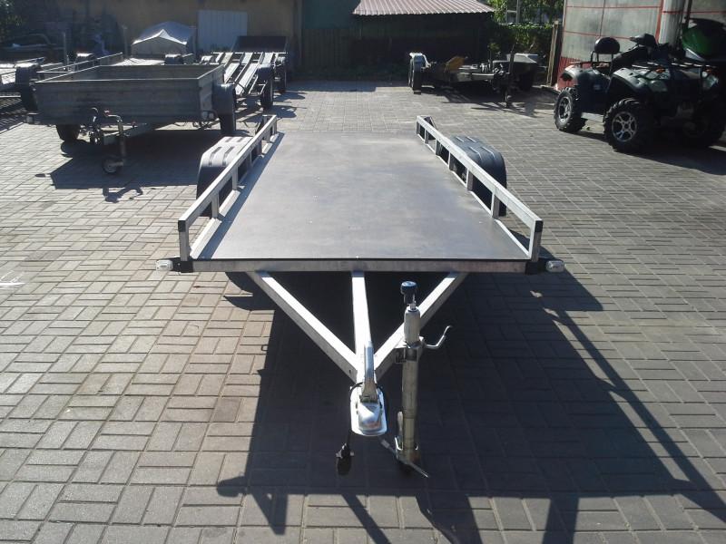 WENA WE2 Piekabe platforma