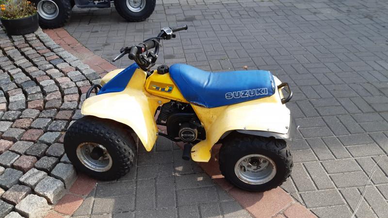 Suzuki LT50