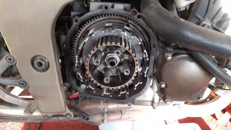 AUTO / MOTO apkopes un remonts.