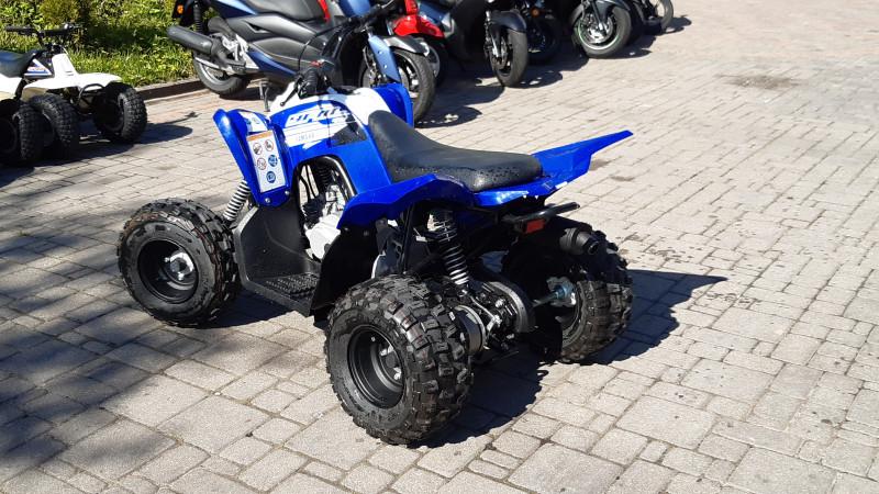 Yamaha YFM 90cc.