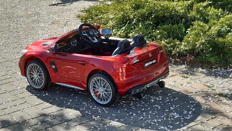 AMG Mercedes
