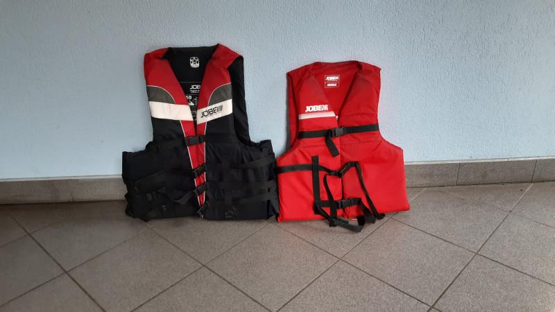 Drošības veste