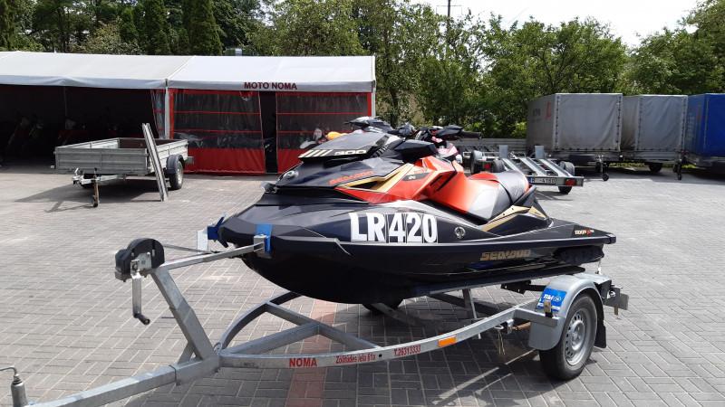 Sea Doo GTR300